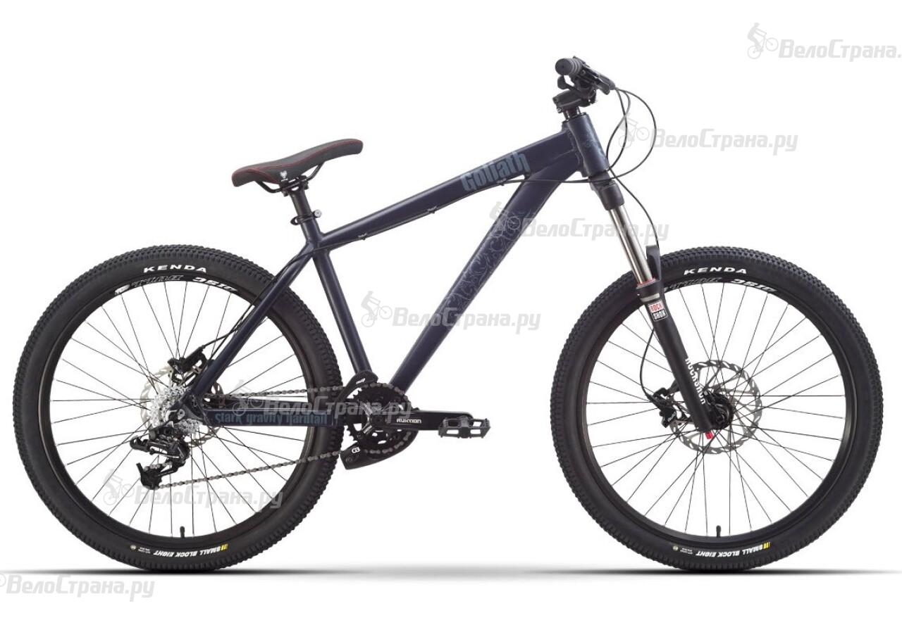 Велосипед Stark Goliath (2016)