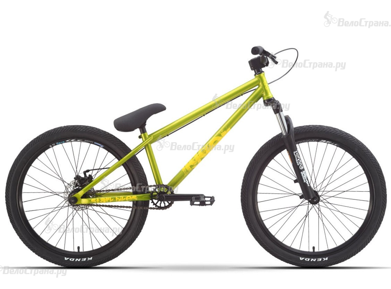 Велосипед Stark Jigger (2016)