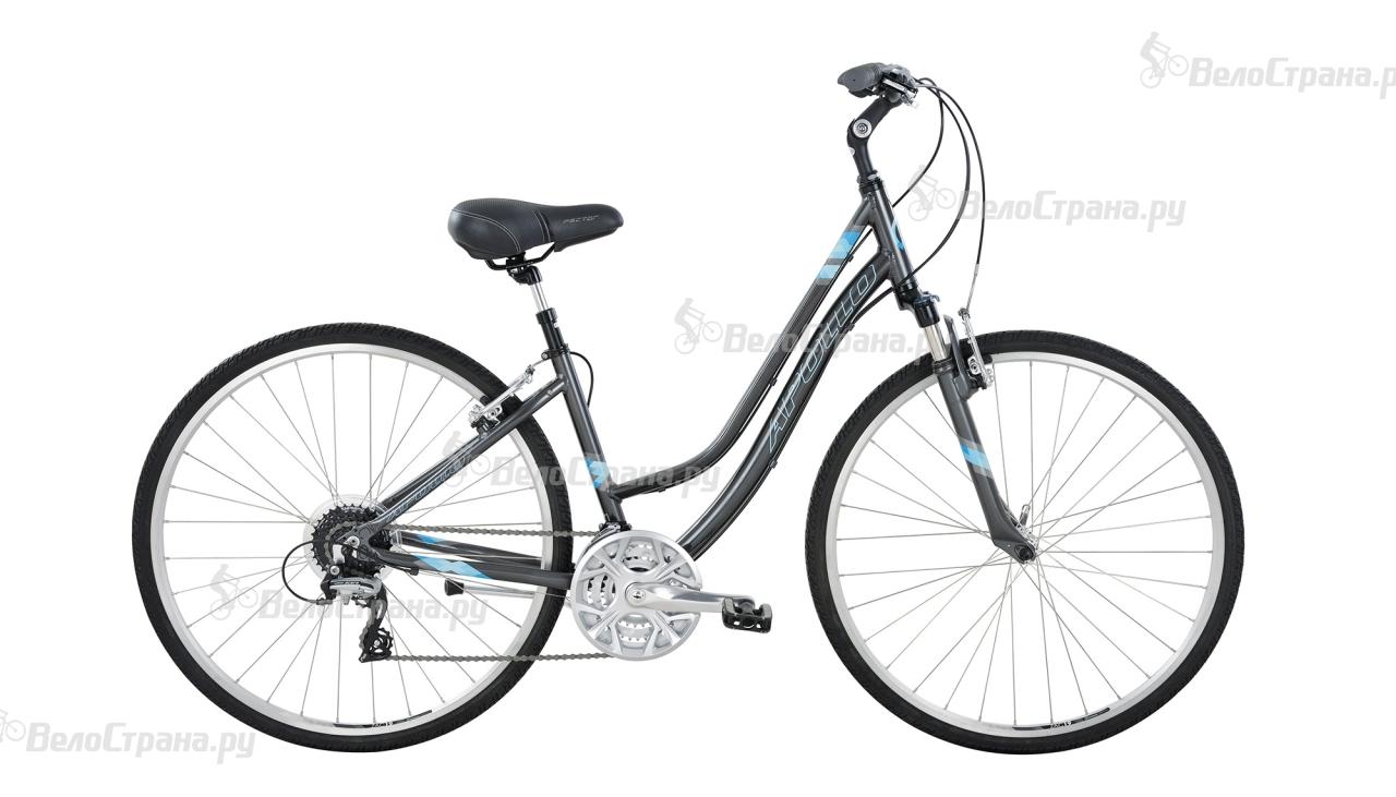 Велосипед Apollo Altura WS (2016) apollo