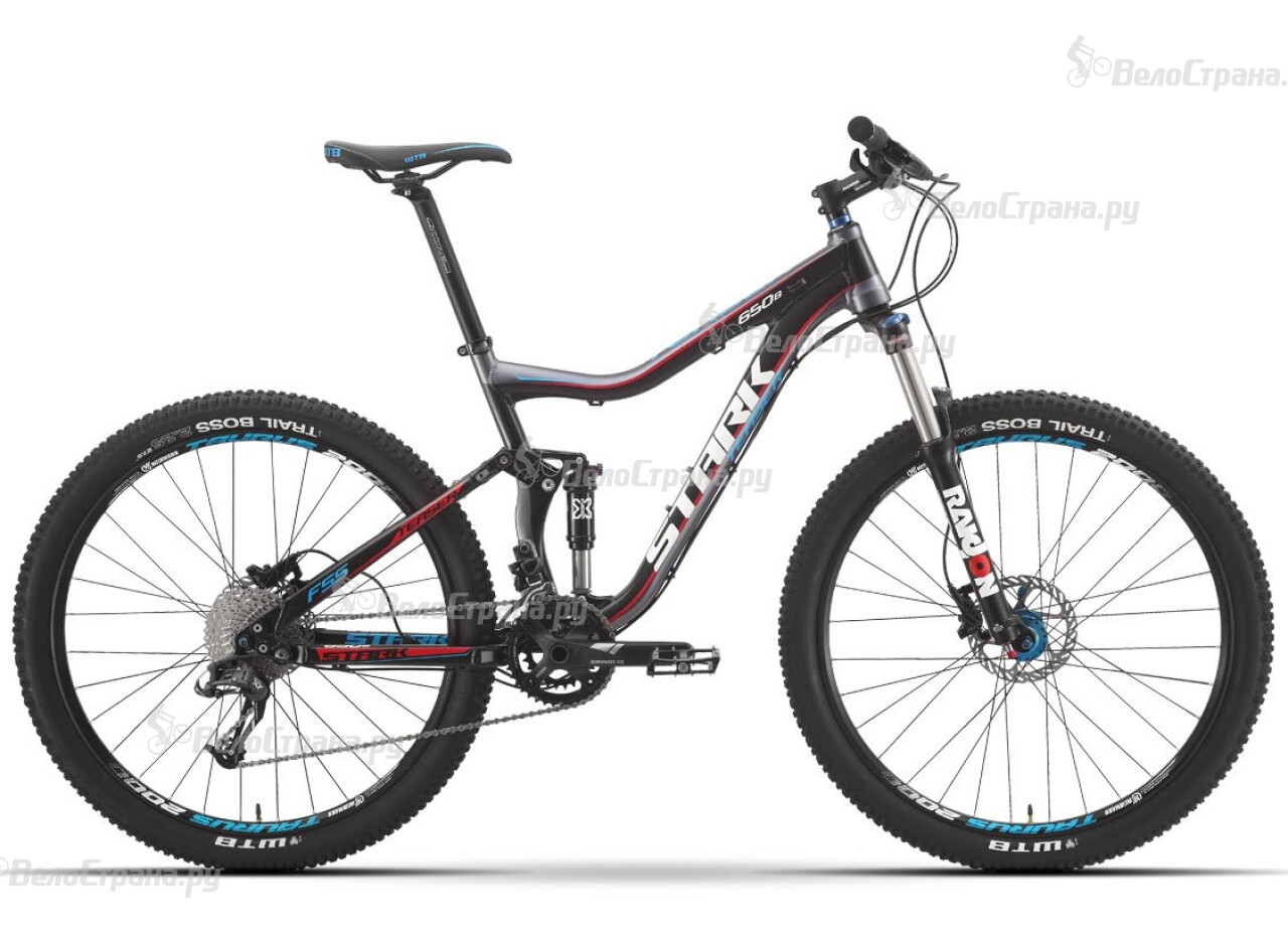 Велосипед Stark Teaser XC 650B (2016) thomas l vincent nonlinear and optimal control systems