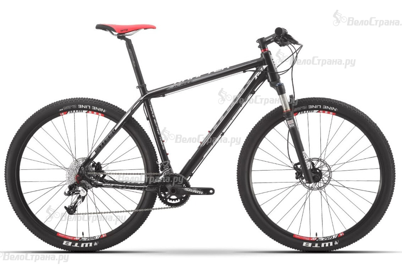 Велосипед Stark Krafter 29er (2016) велосипед stark shooter 4 2016