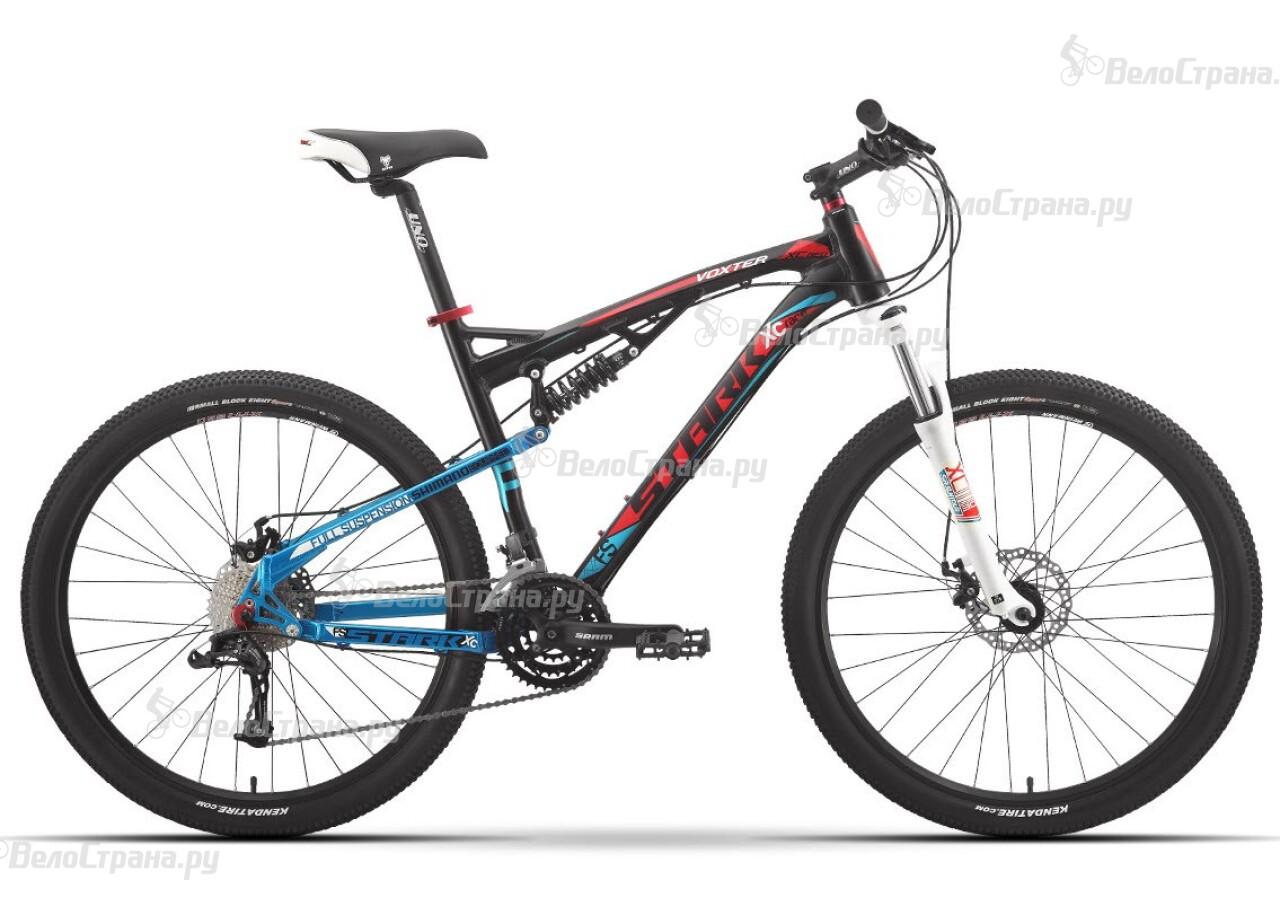 Велосипед Stark Voxter Comp 650B (2016)