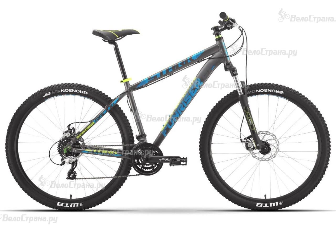 Велосипед Stark Funriser Disc (2016)