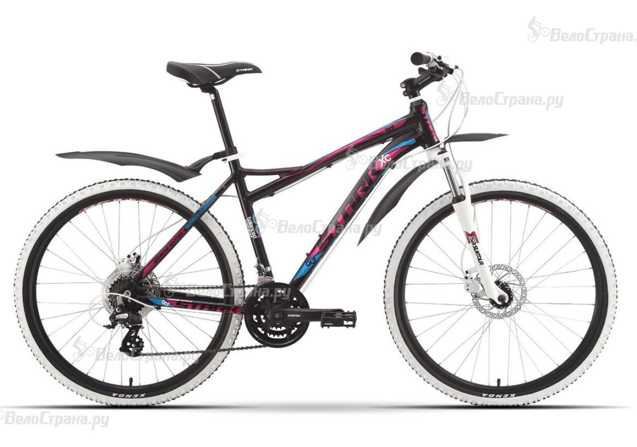 Велосипед Stark Antares HD (2016) велосипед stark shooter 4 2016