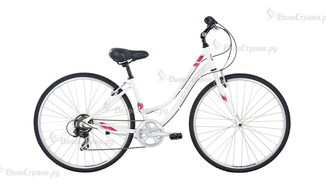 Велосипед Apollo Villa WS (2016) велосипед apollo tiki 7 ws 2016