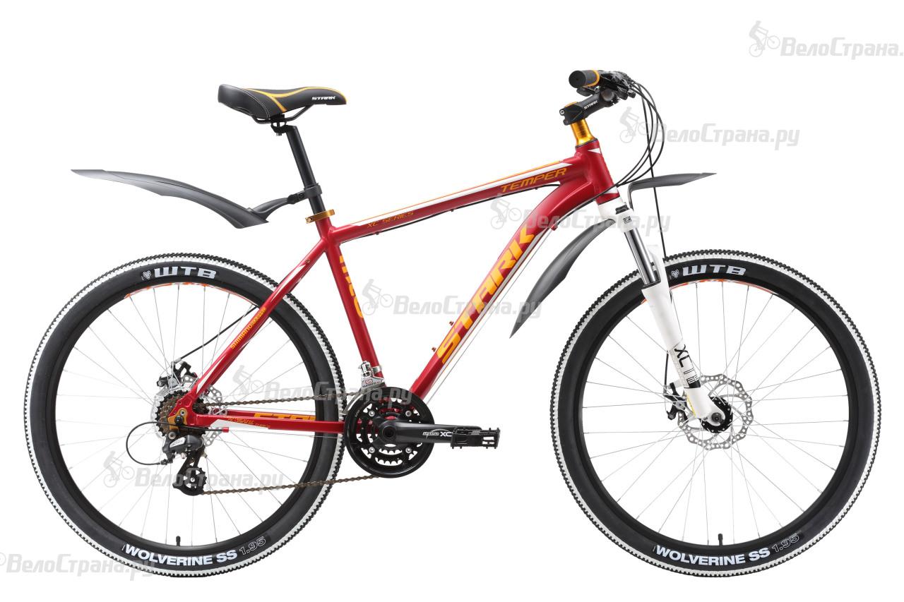 Велосипед Stark Temper Disc (2016)