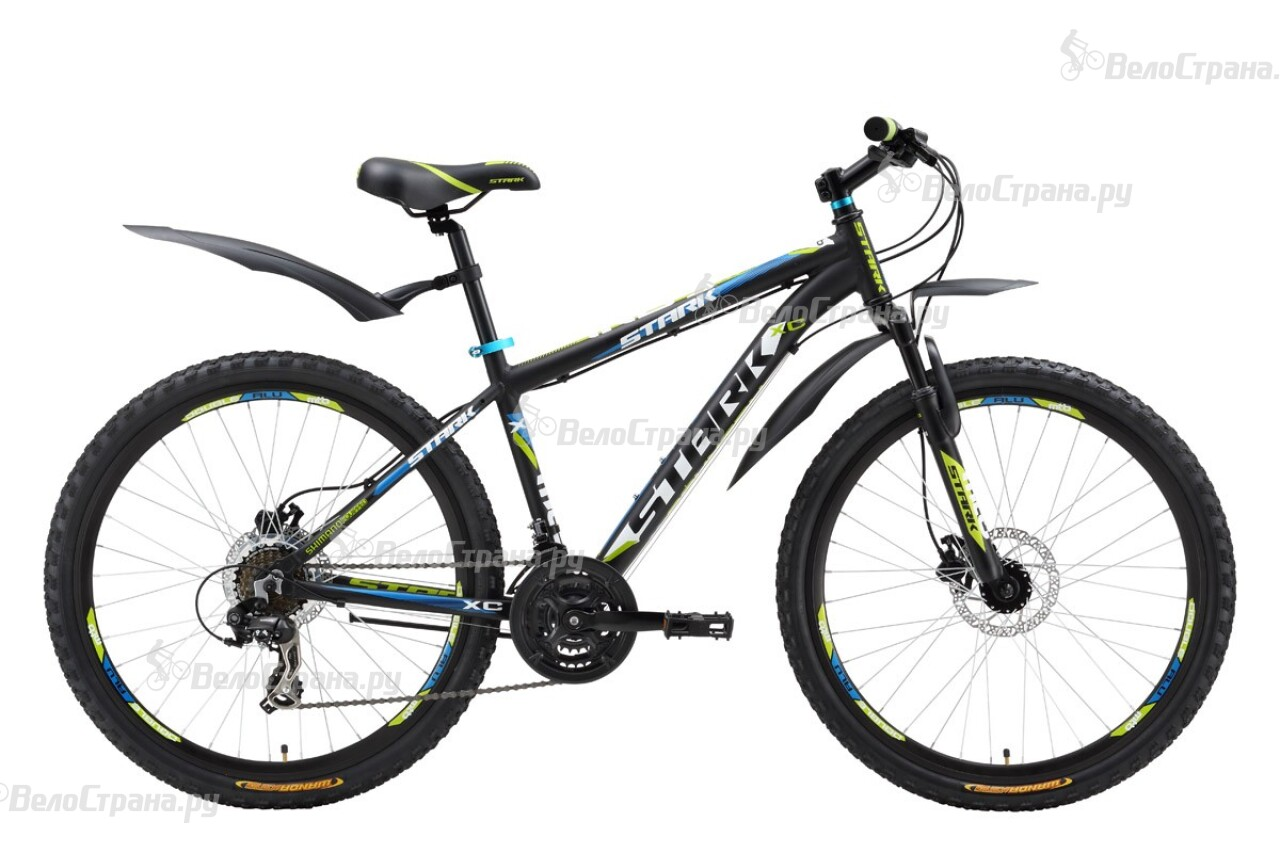 Велосипед Stark Indy HD (2016)