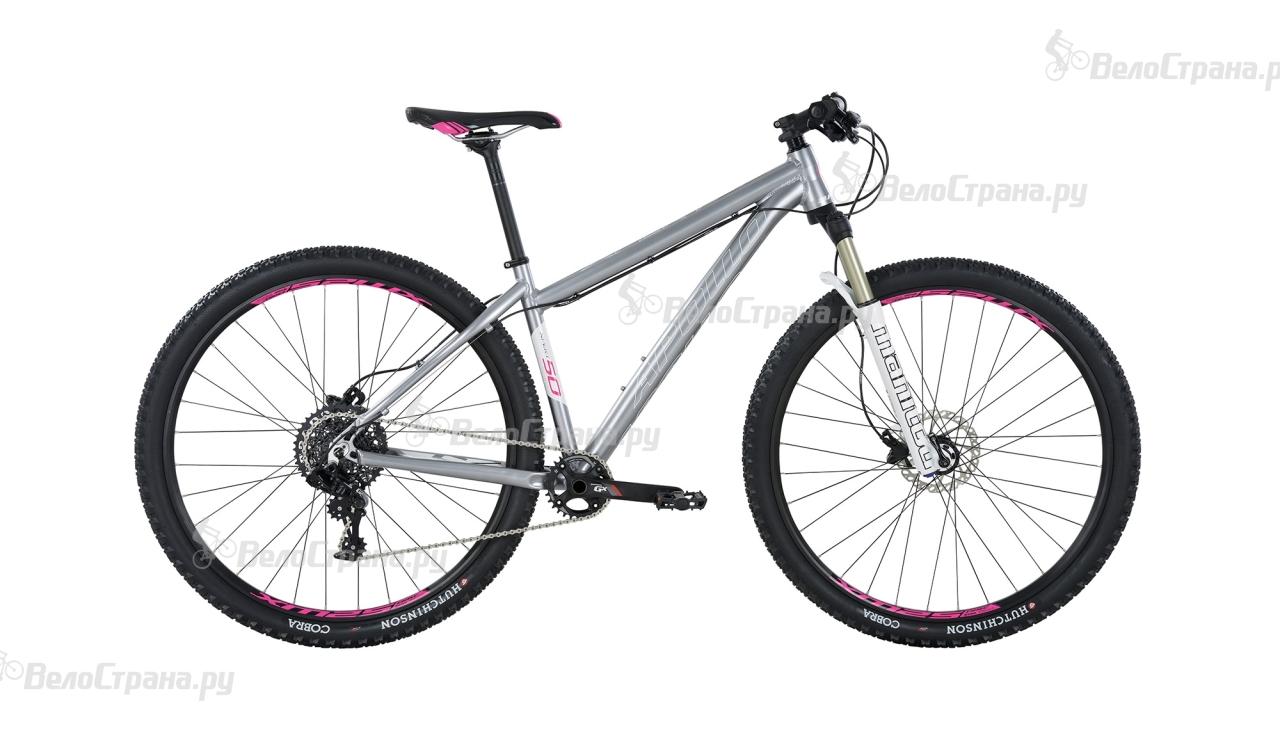 Велосипед Apollo Xpert 50 WS (2016) велосипед apollo xpert 60 2016