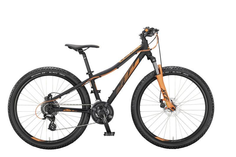 KTM Wild Speed 26 Disc (2020)