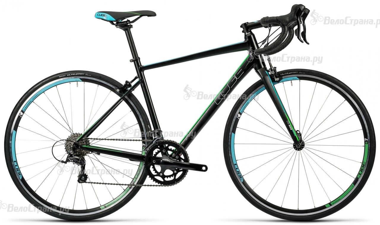 Велосипед Cube Axial WLS Pro (2016) велосипед cube axial wls 2015