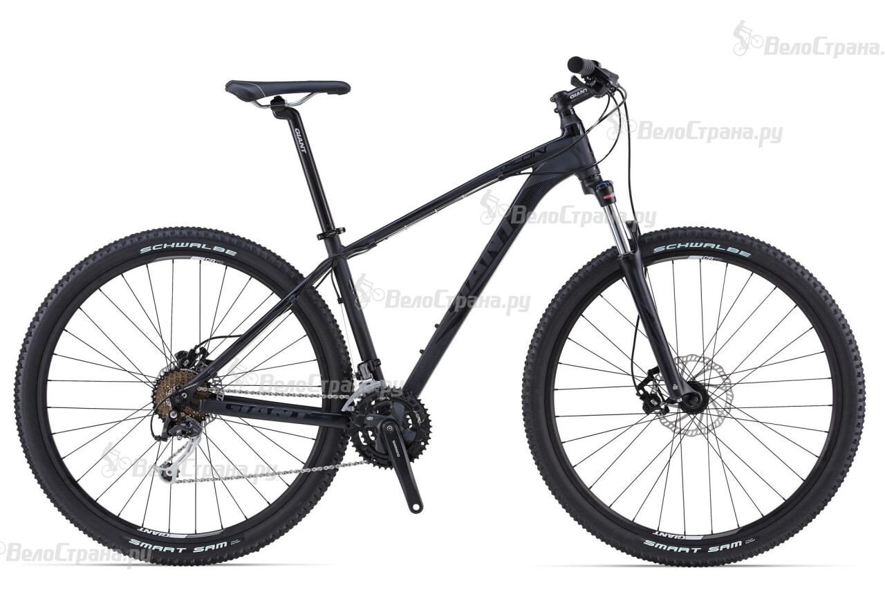 Велосипед Giant Talon 29er 2 GE (2015) велосипед giant talon 29er 2 blk 2014