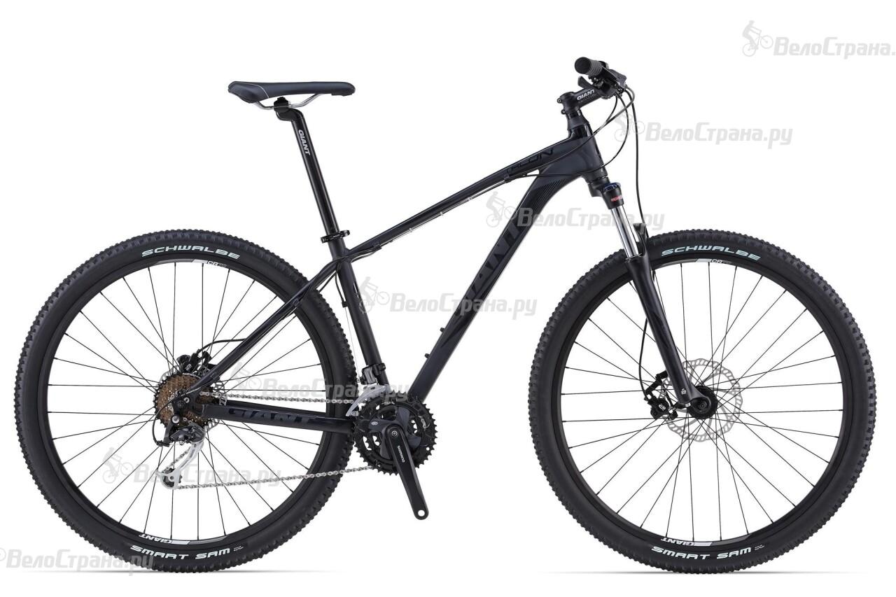 Велосипед Giant Talon 29er 2 GE (2015)
