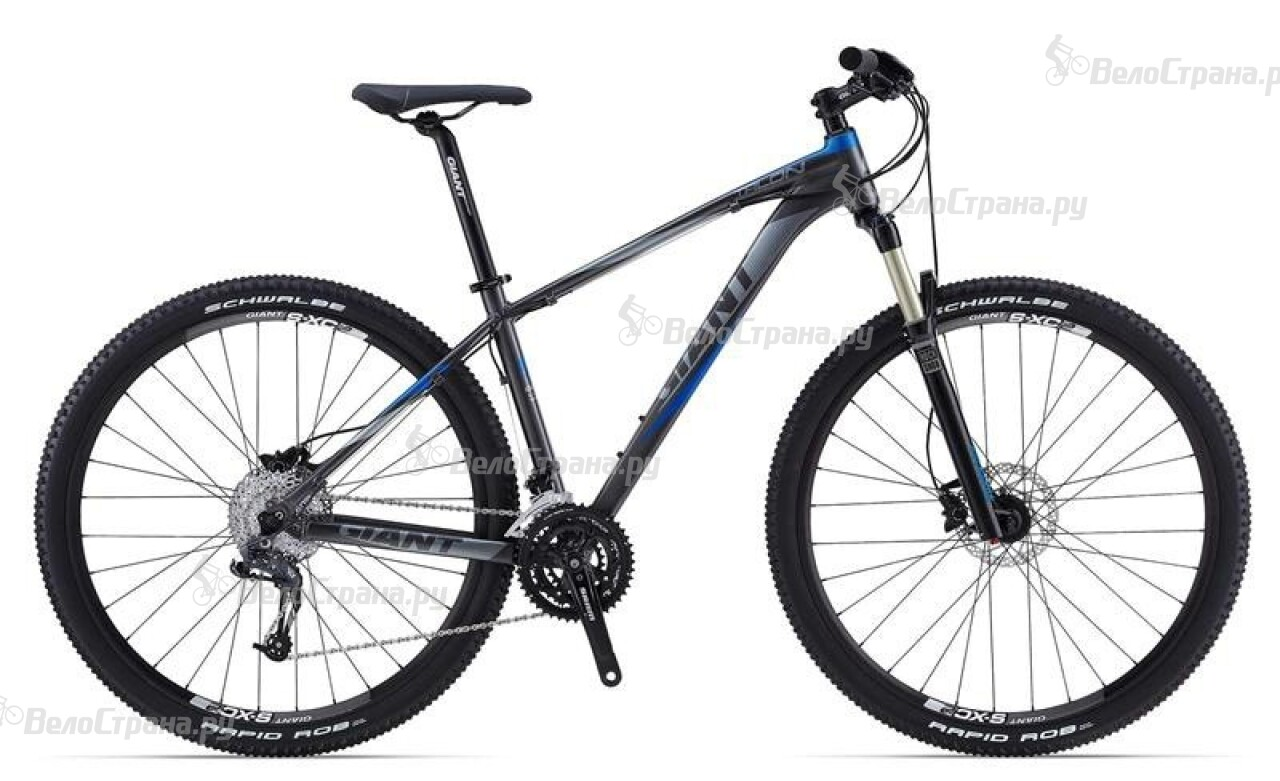 Велосипед Giant Talon 29er 1 GE (2015) велосипед romet monsun 29 1 0 2015