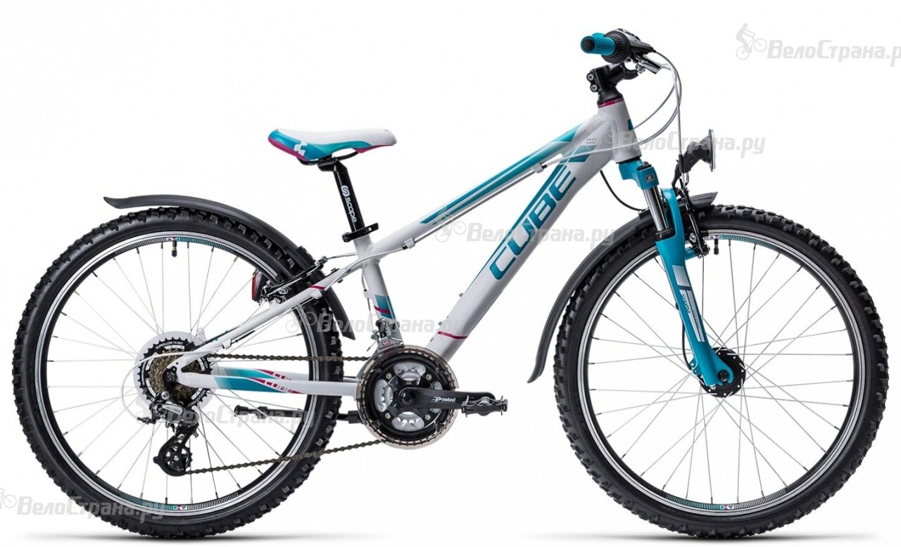 Велосипед Cube Kid 240 Allroad girl (2016) hwyhx 2016 new split type child girl floral pattern lovely swimsuits kid swimwear skirts best price