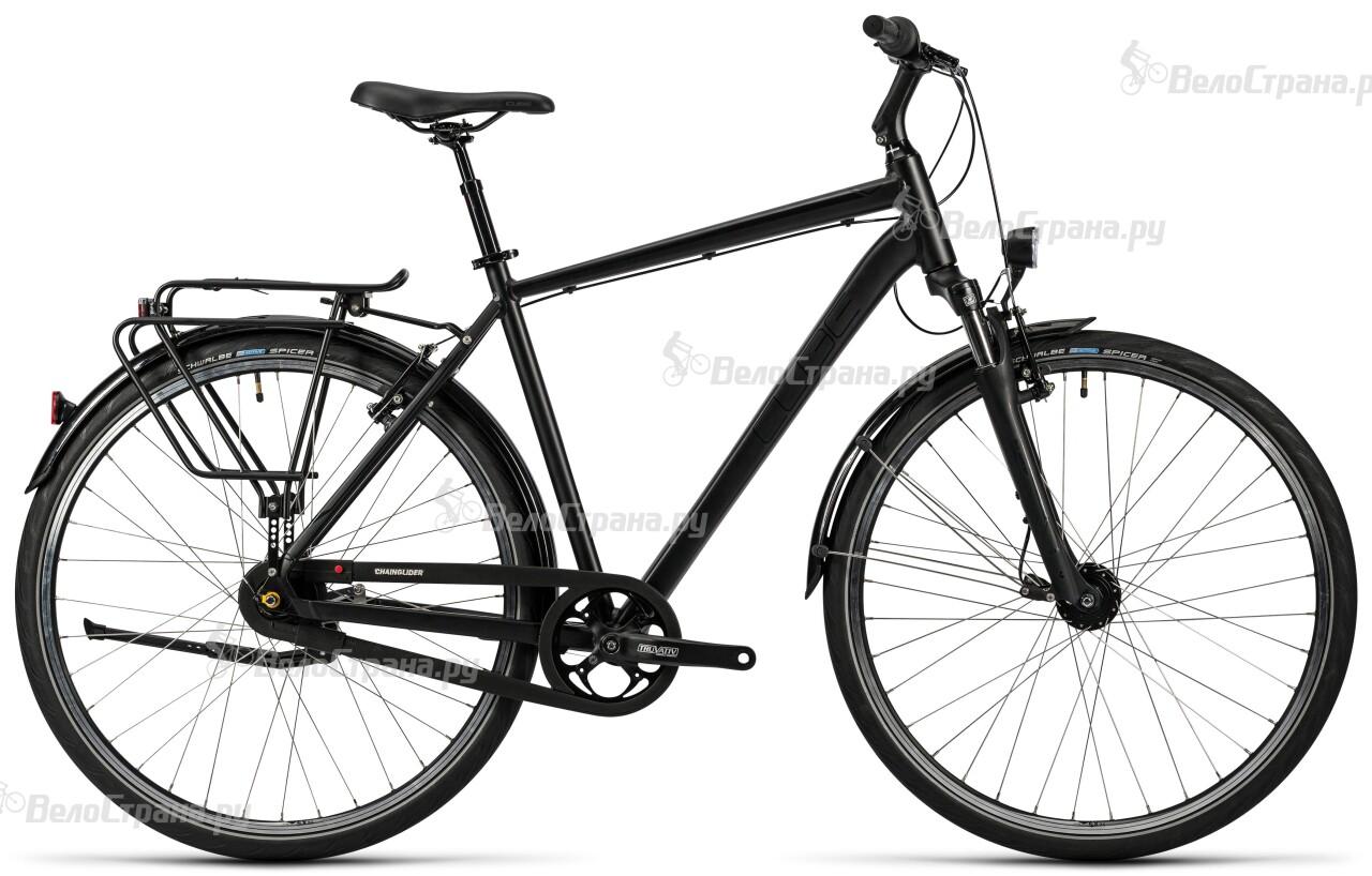 цены Велосипед Cube Town (2016)