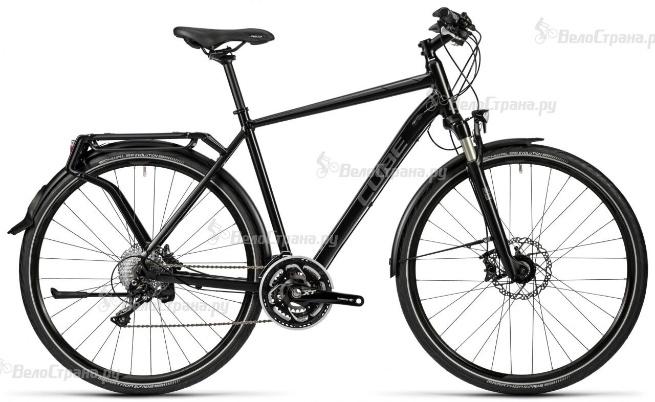 Велосипед Cube Kathmandu (2016) [sa] new japan genuine original rb0806 smc buffer stock 3pcs lot