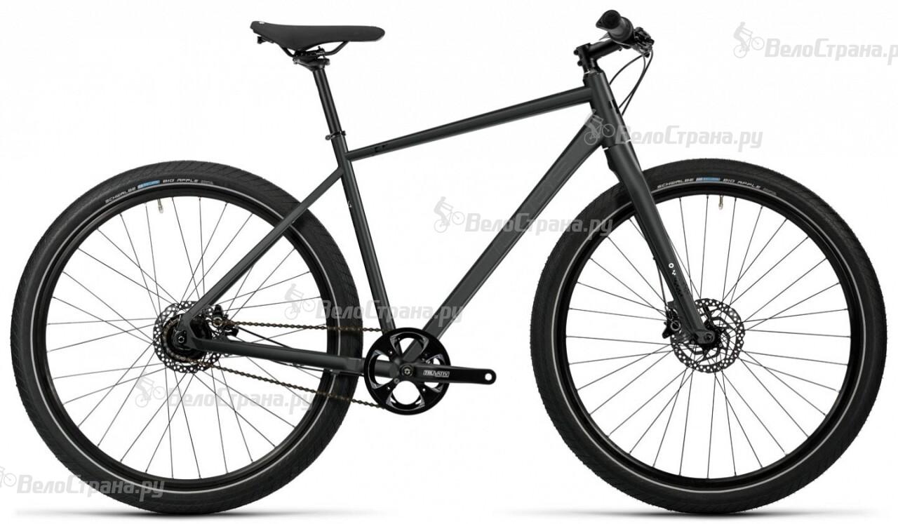 Велосипед Cube Hyde Pro (2016) велосипед cube hyde pro 2014