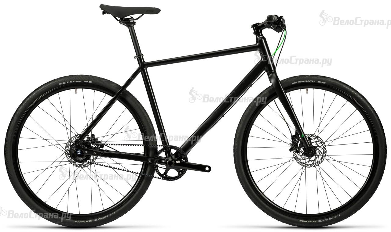 Велосипед Cube Editor (2016)