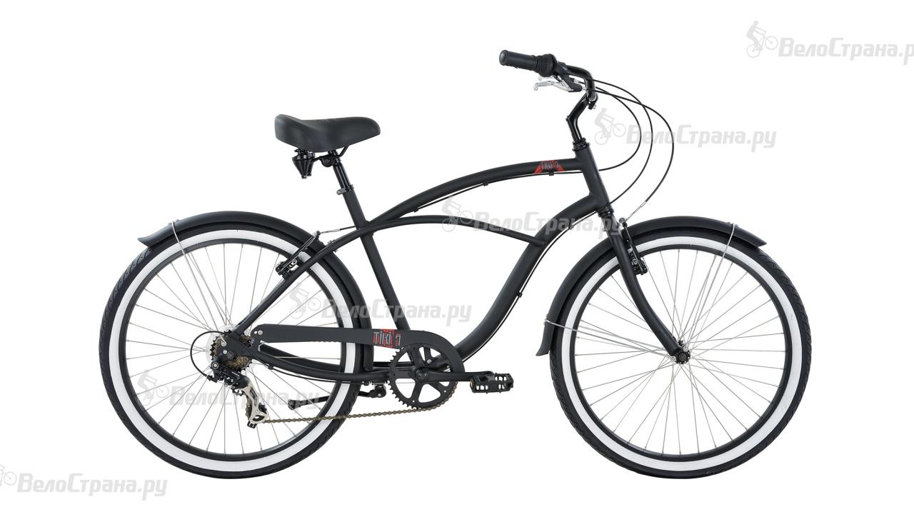 Велосипед Apollo Tiki 7 Mens (2016) велосипед apollo vintage 7 2015