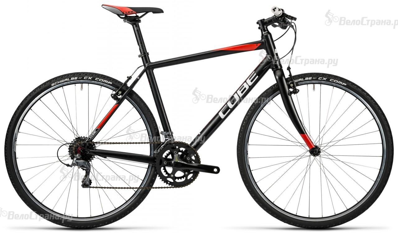 купить Велосипед Cube SL Road (2016) недорого
