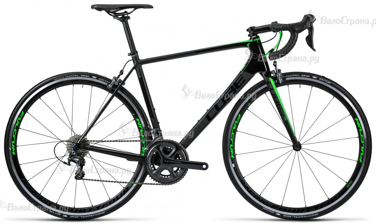 Велосипед Cube Litening C:62 (2016) c 程序设计(附光盘1张)