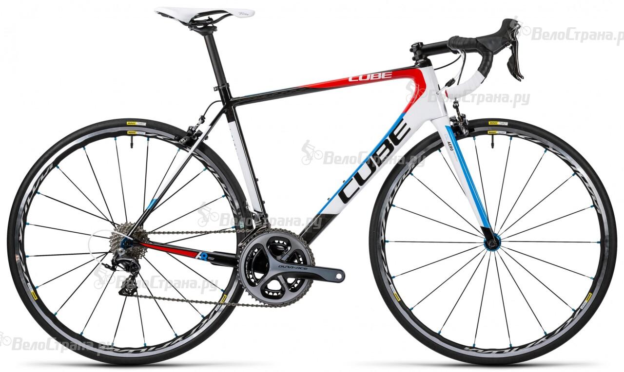 Велосипед Cube Litening C:68 Race (2016) велосипед cube litening c 68 race 2016