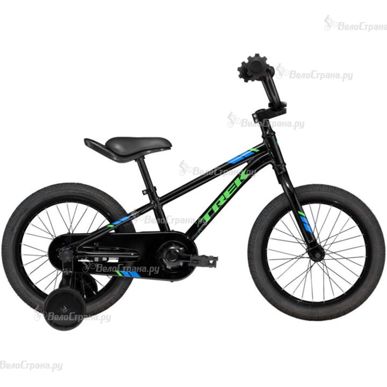Велосипед Trek Precaliber 16 Boys (2017)
