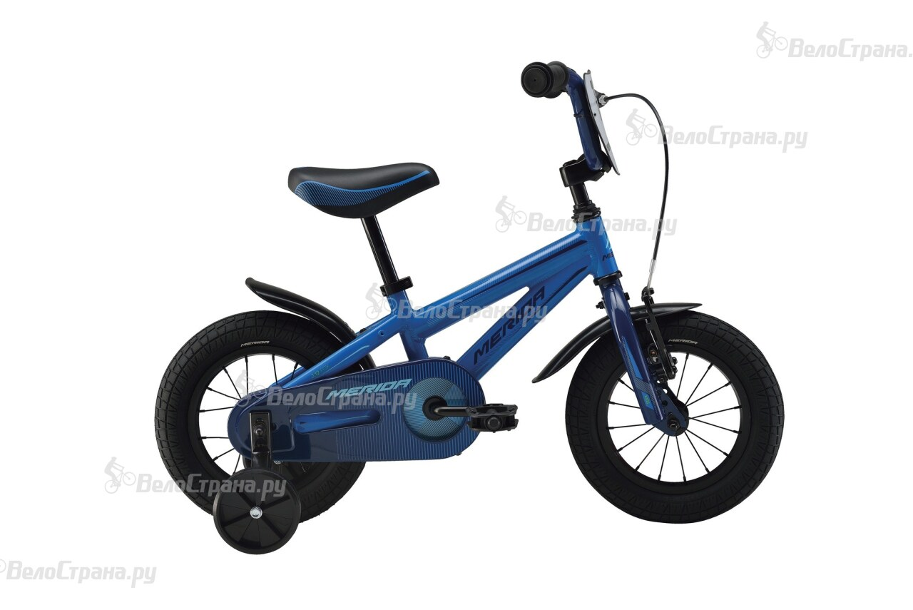 Велосипед Merida Fox 12 (2016)