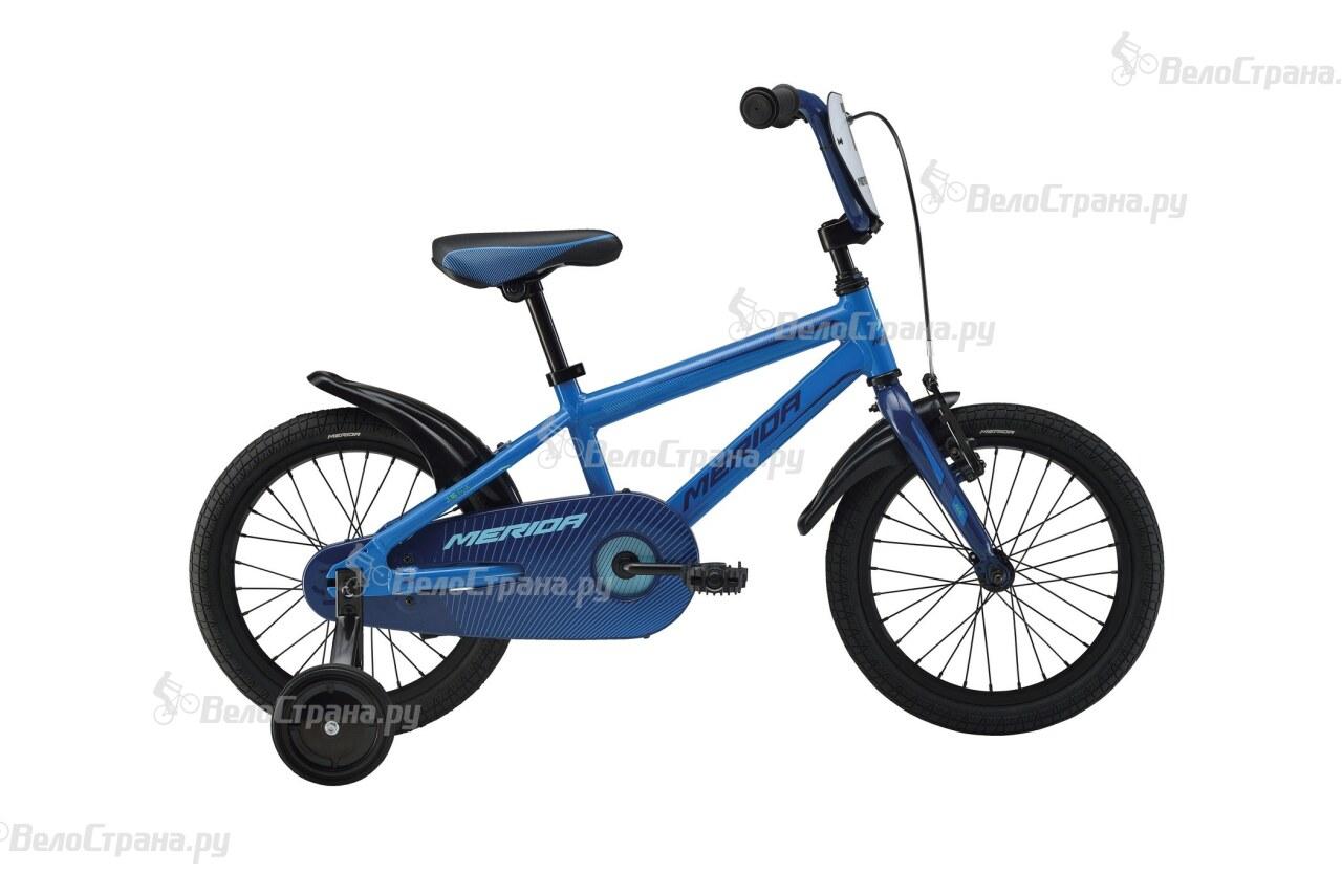 Велосипед Merida Fox 16 (2016)
