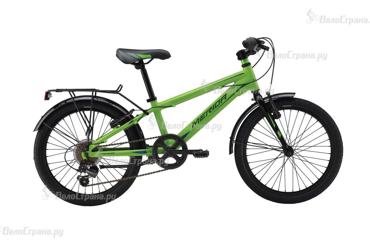 Велосипед Merida Spider 20 (2016)