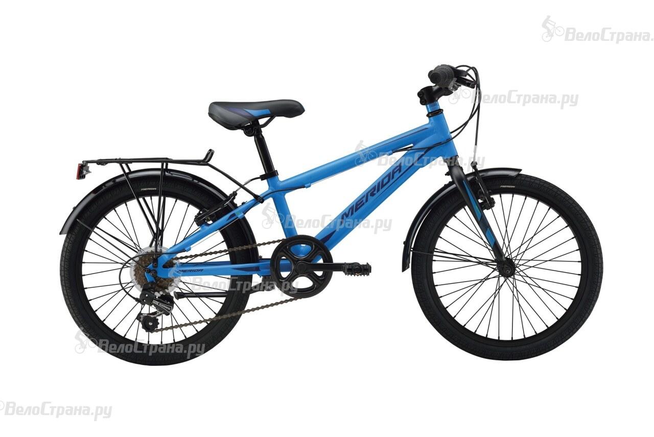 Велосипед Merida Fox 20 (2016)