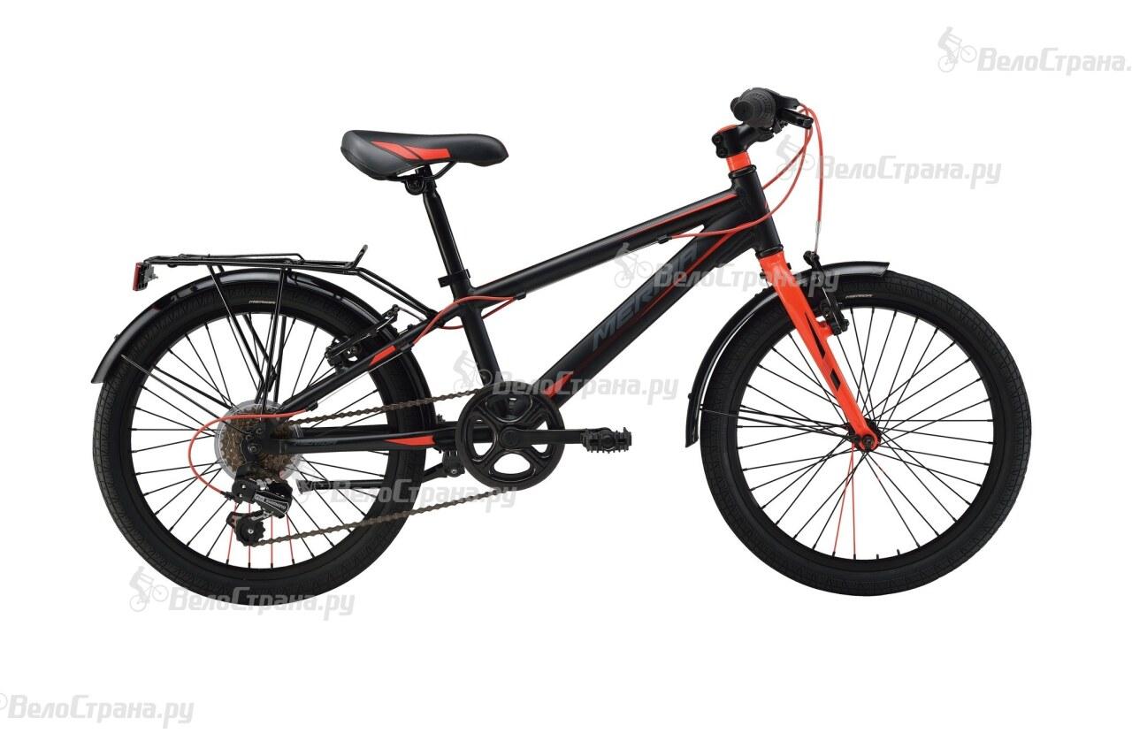 Велосипед Merida Dino 20 (2016)