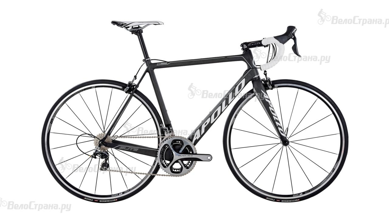Велосипед Apollo Elite (2016)