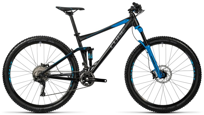 Cube Stereo 120 HPA Race 29 (2016)