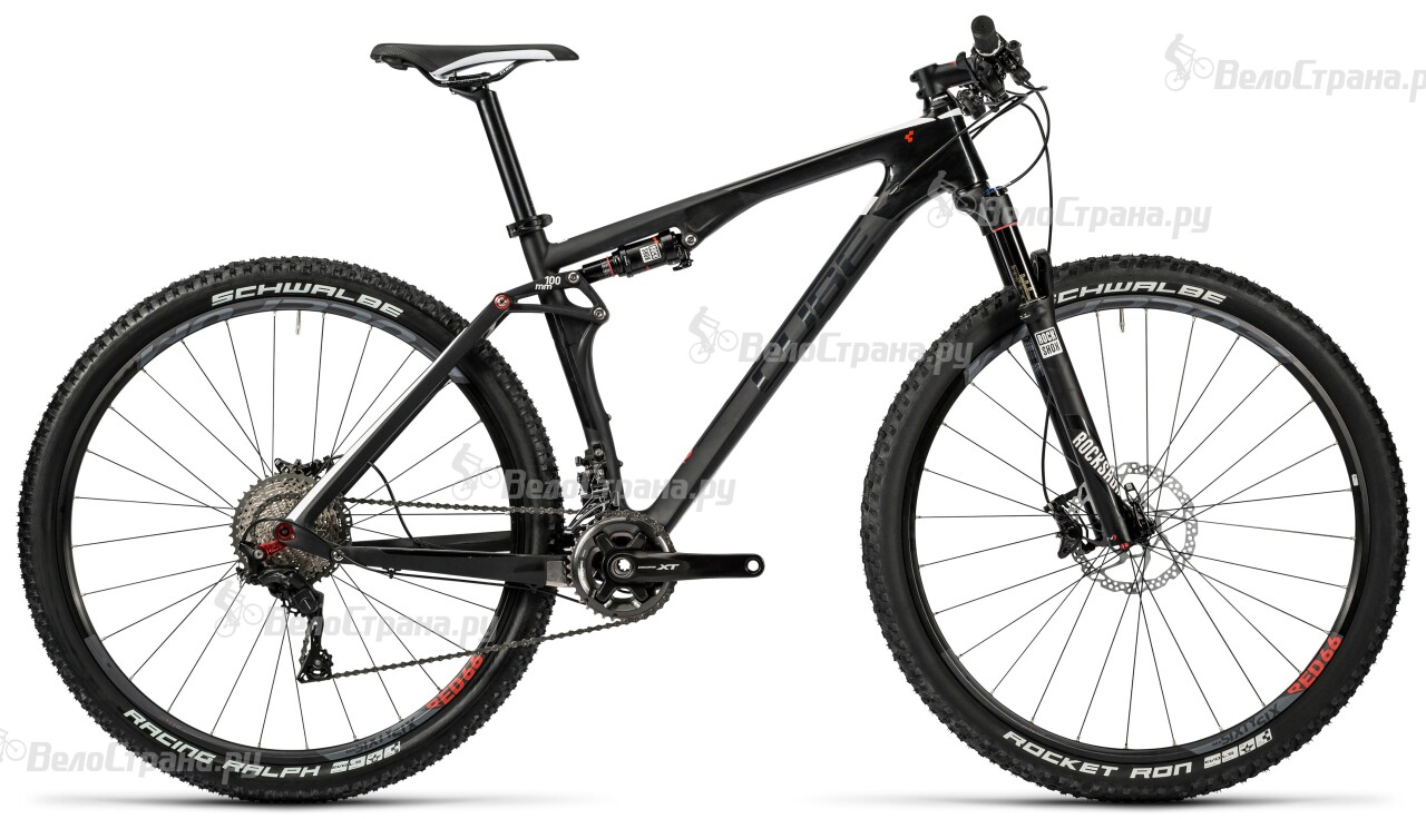 Велосипед Cube AMS 100 C:62 Race 29 (2016) держатель airline ams f 03
