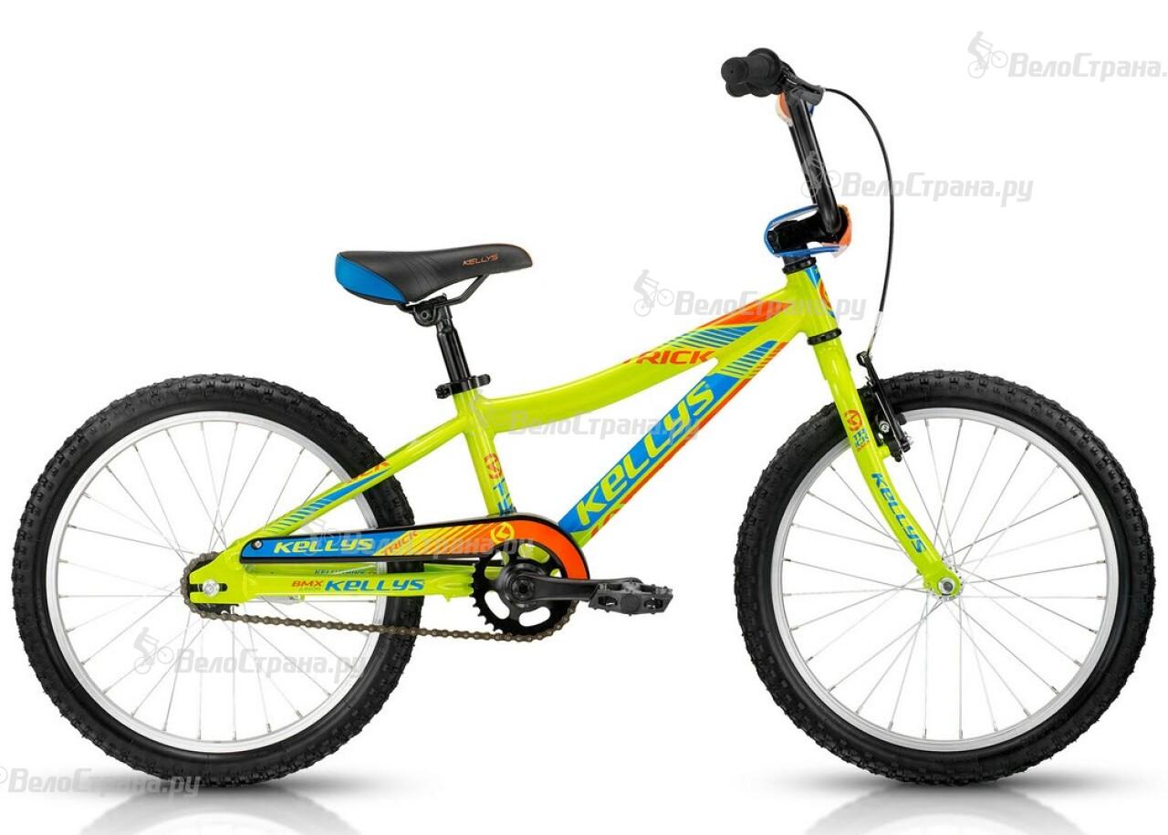 Велосипед Kellys MAGGIE (2015)
