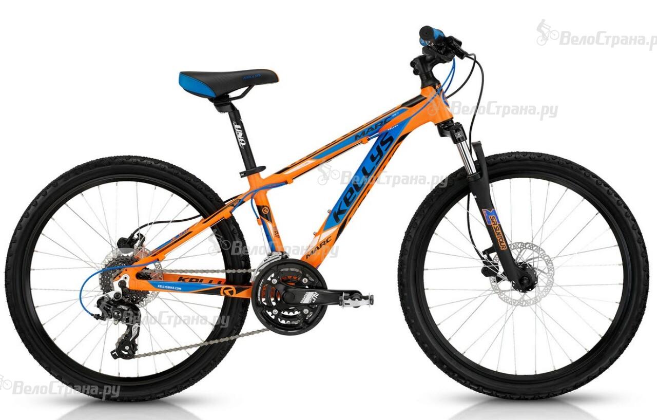 Велосипед Kellys MARC 90 (2015) велосипед kellys marc 90 2016