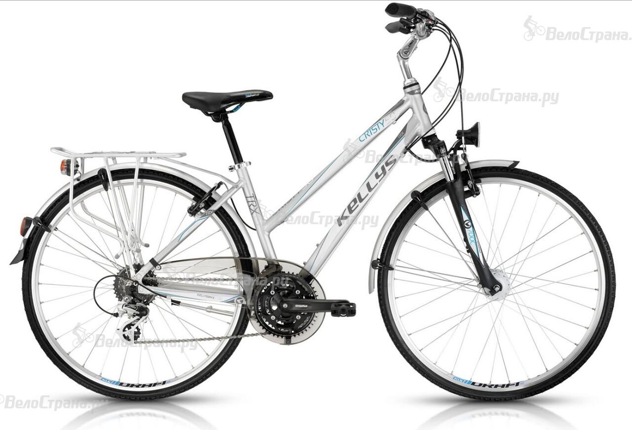 Велосипед Kellys CRISTY 50 (2015) велосипед kellys whip 50 2018