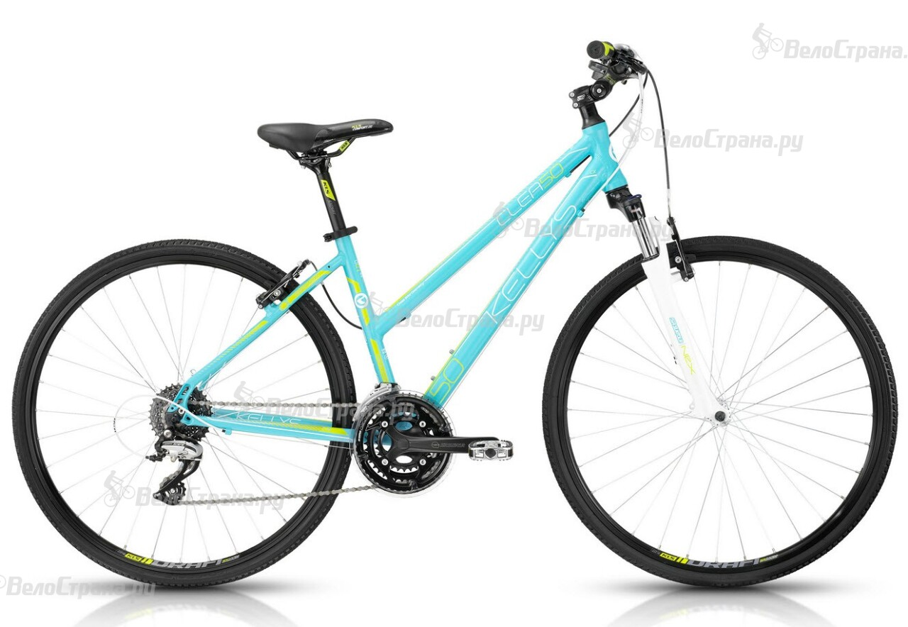 Фото Велосипед Kellys CLEA 50 (2015) 2015 csm360