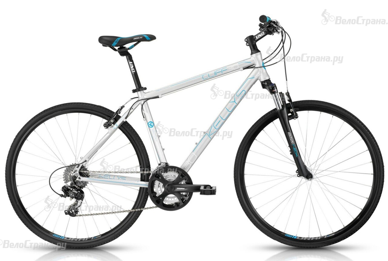 Велосипед Kellys CLIFF 30 (2015) велосипед kellys cliff 10 2017