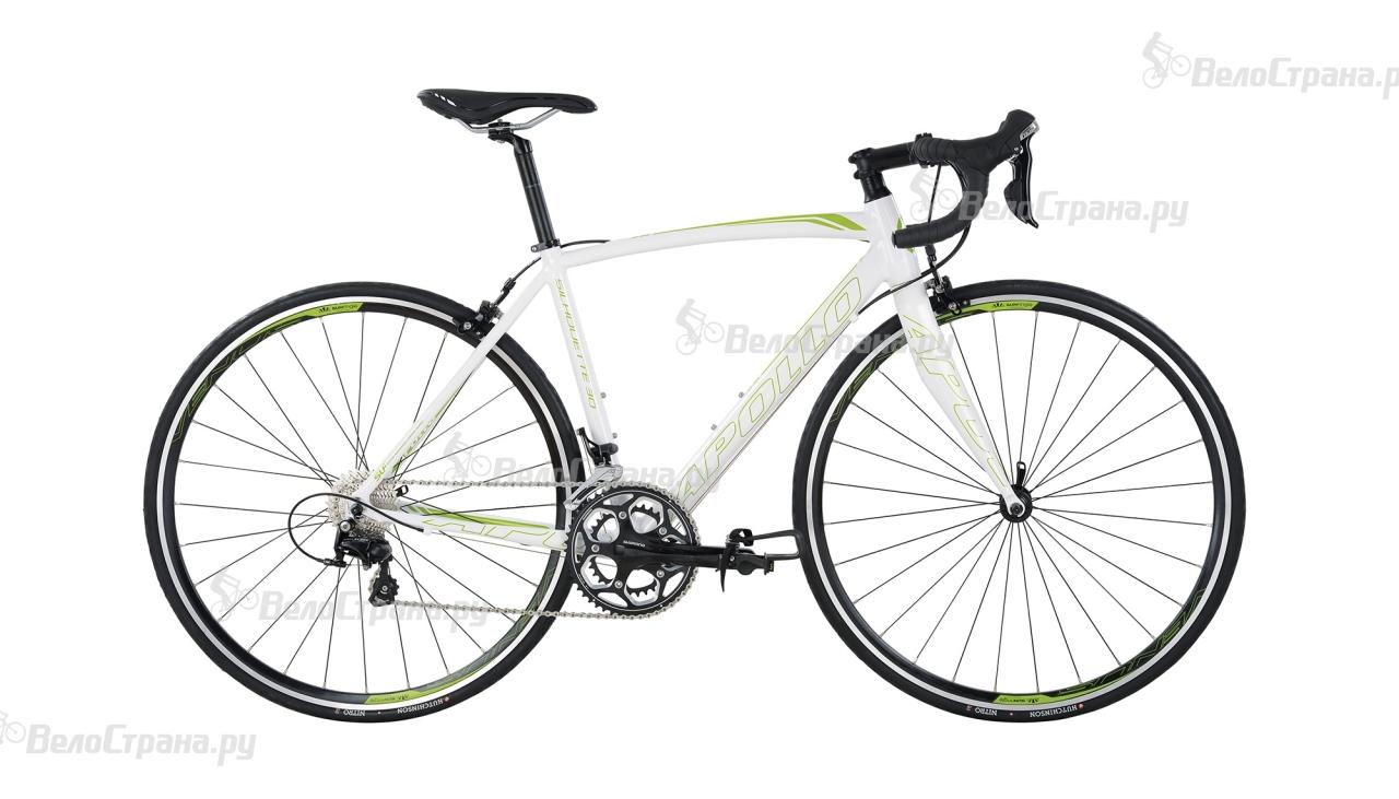 Велосипед Apollo Silhouette 30 WS (2016)