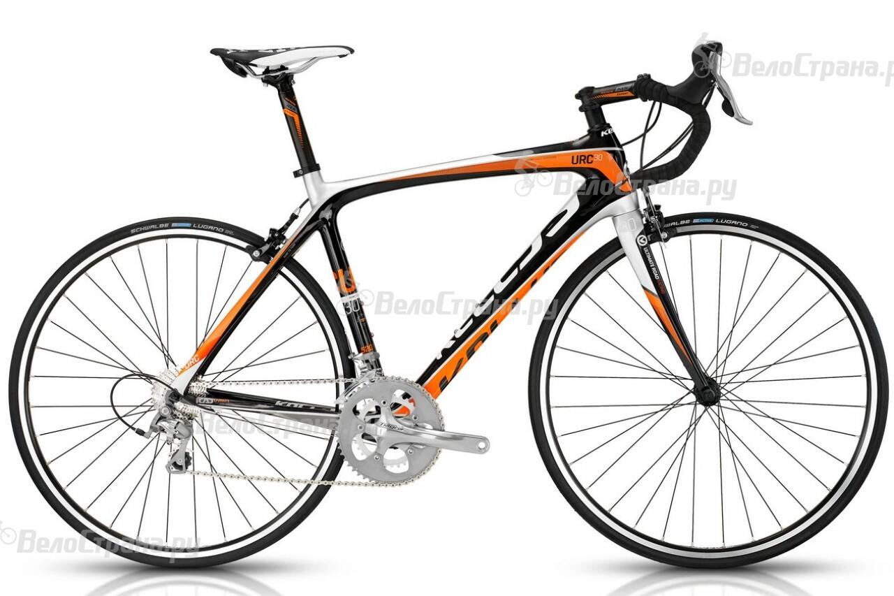 Велосипед Kellys URC 30 (2015) пульты программируемые urc mx 850