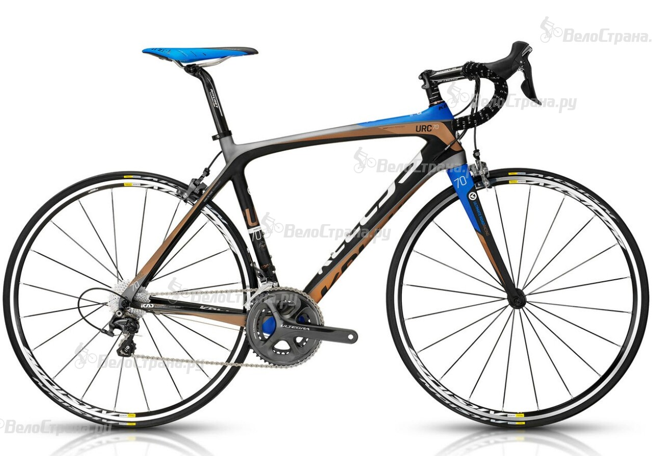 Велосипед Kellys URC 70 (2015) пульты программируемые urc mx 880i