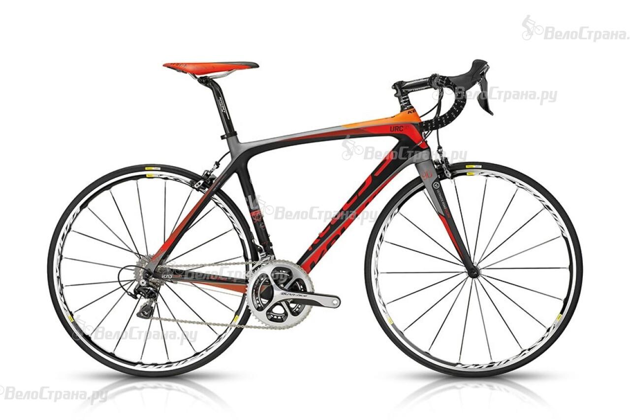 Велосипед Kellys URC 90 (2015) пульты программируемые urc mx 810i