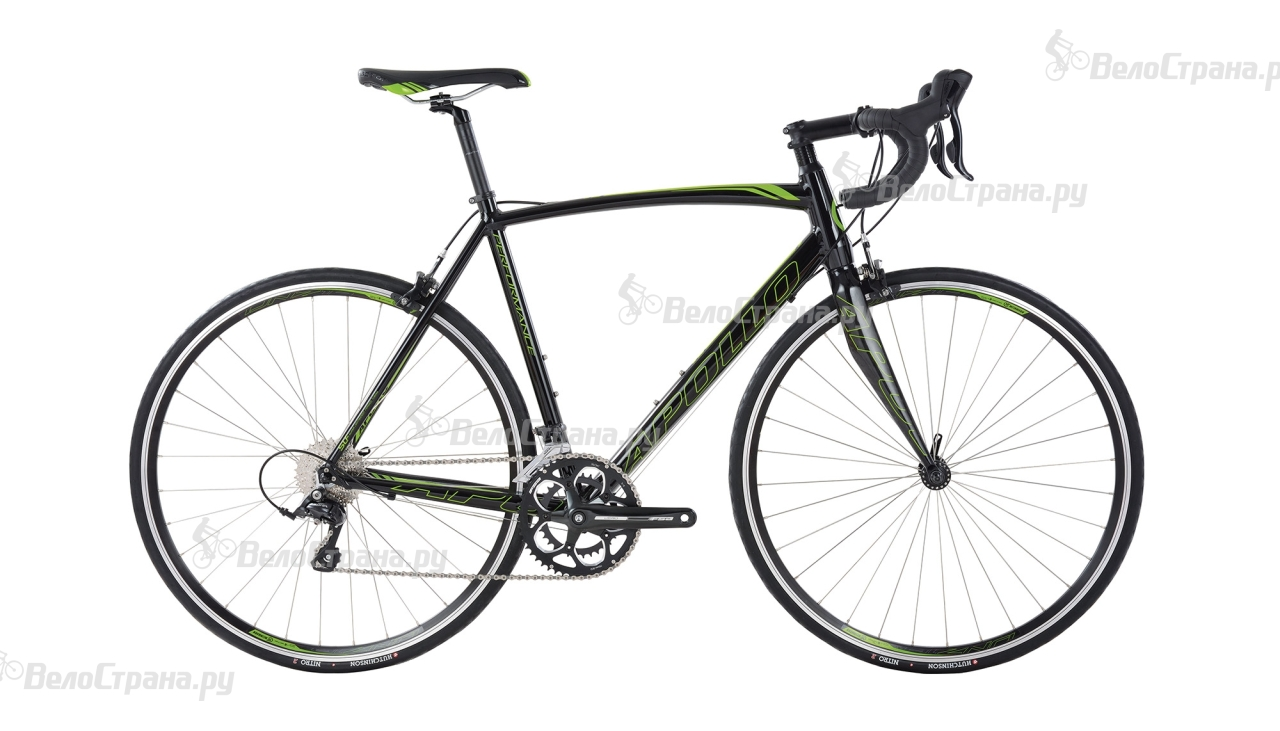 Велосипед Apollo Performance (2016)