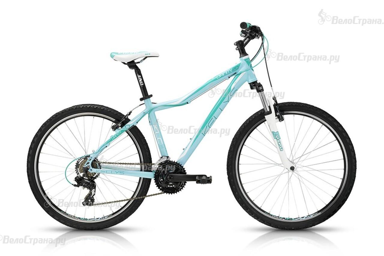 Велосипед Kellys VANITY 20 (2015) декор lord vanity quinta mirabilia neutro 20x56