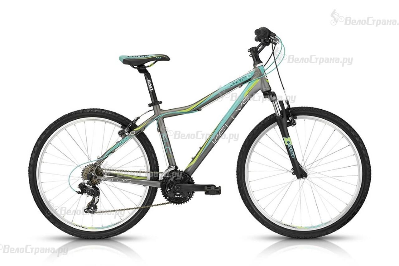 Велосипед Kellys VANITY 10 (2015) декор lord vanity quinta mirabilia neutro 20x56