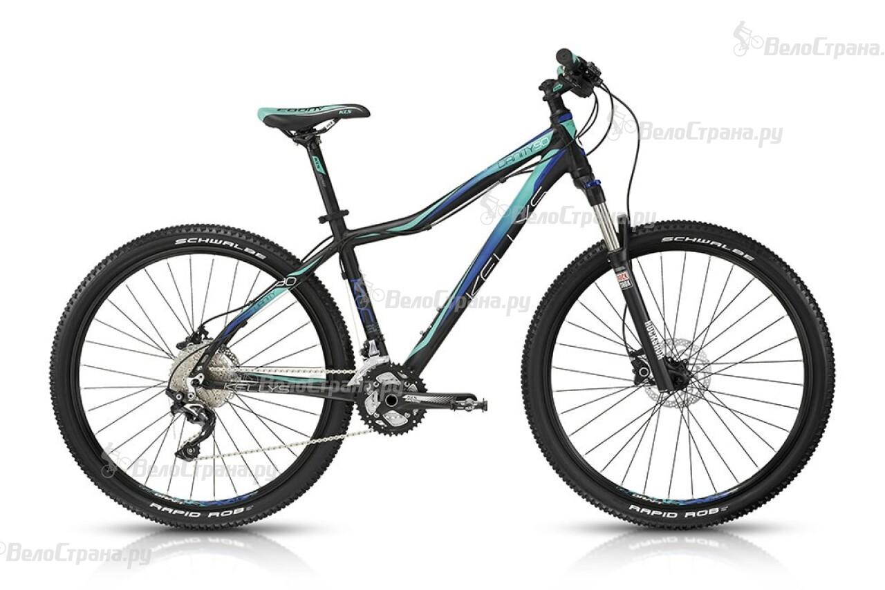 Велосипед Kellys VANITY 90 (2015) декор lord vanity quinta mirabilia neutro 20x56