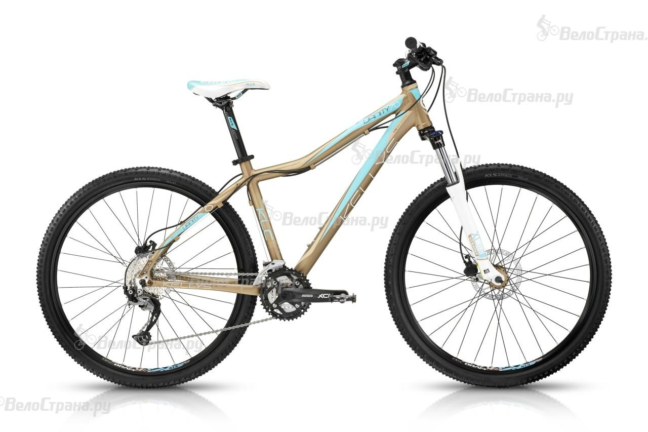 Велосипед Kellys VANITY 70 (2015) декор lord vanity quinta mirabilia neutro 20x56