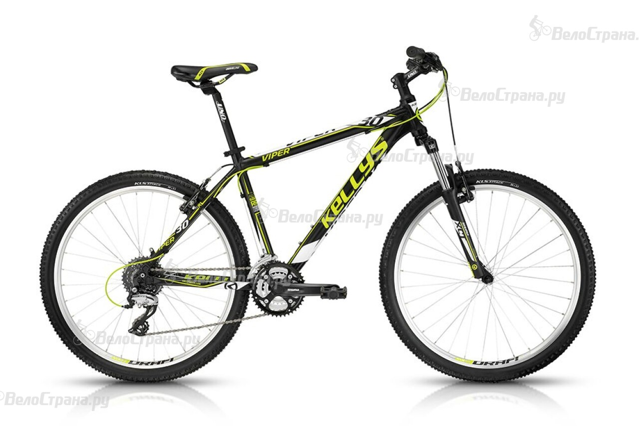 Велосипед Kellys VIPER 30 (2015)